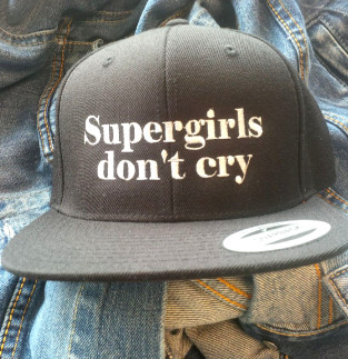 Supergirls_snapback