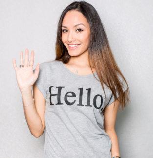 Hello_Tee