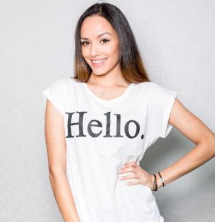 Hello_White